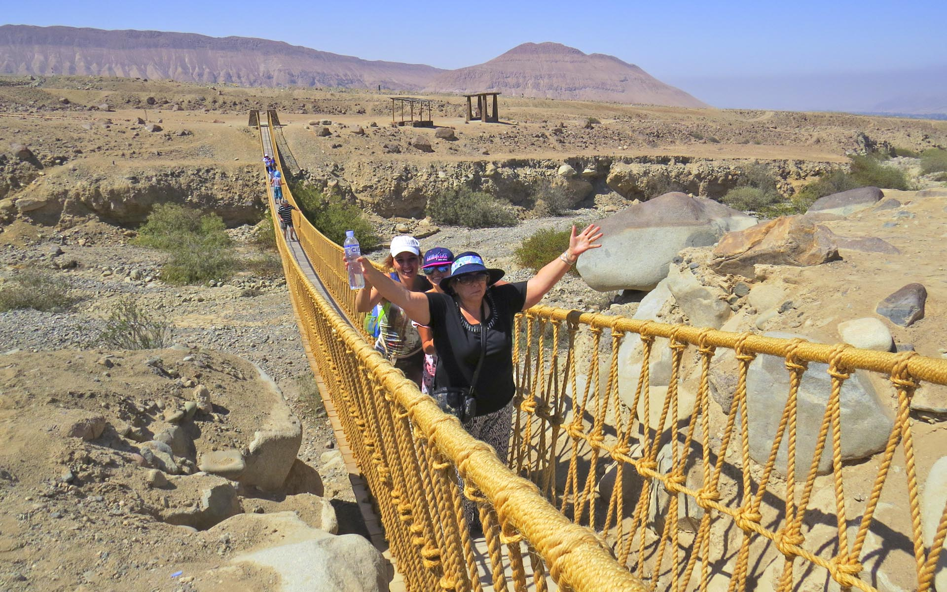 City Tour Valle Viejo de Tacna
